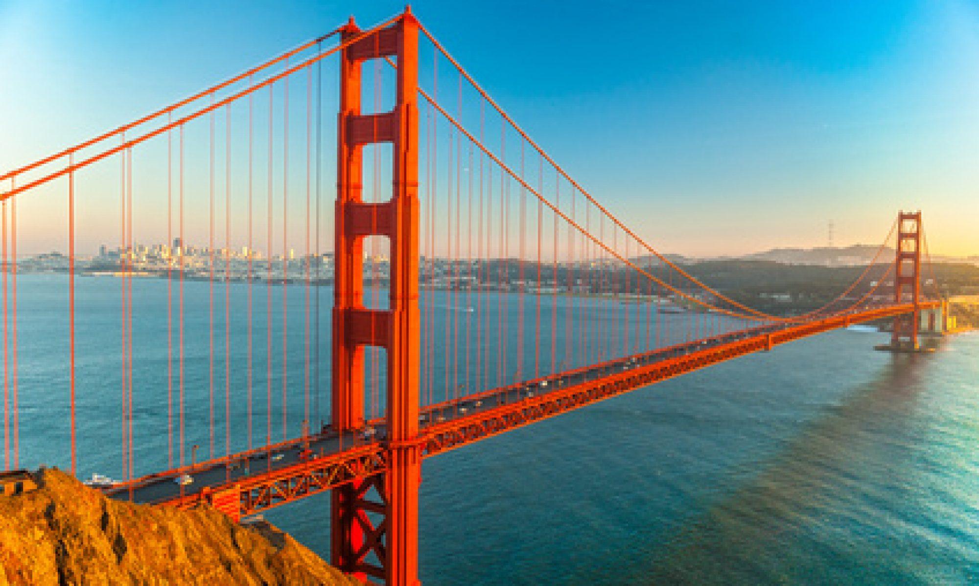 サンフラン SF滞在